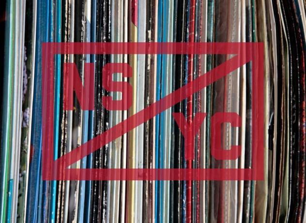 vinyl nigth